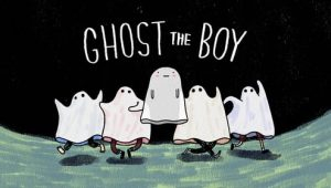 Summer Camp Island – T1E08 – Ghost The Boy [Sub. Español]