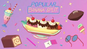 Summer Camp Island – T1E11 – Popular Banana Split [Sub. Español]