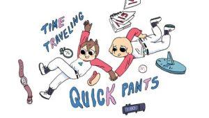 Summer Camp Island – T1E12 – Time Traveling Quick Pants [Sub. Español]