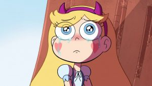 Star vs the Forces of Evil – T04E17 – Sad Teen Hotline / Jannanigans [Sub Español]