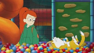 Infinity Train – T01E08 – The Ball Pit Car [Sub. Español]