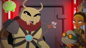 Final Space – T02E08 – The Remembered [Sub. Español]