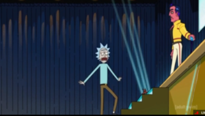 Rick and Morty S04E03 – One Crew Over the Crewcoo's Morty Subtitulado al español