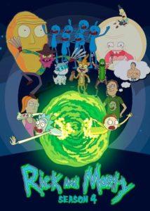 Rick and Morty: Temporada 4