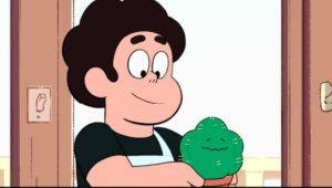 Steven Universe Future – T01 E10 – Prickly Pair [Sub. Español]