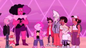 Steven Universe Future – T01 E09 – Little Graduation [Sub. Español]
