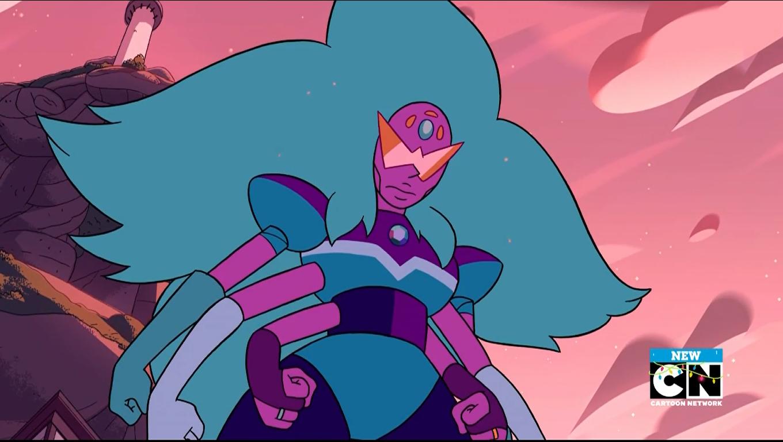 Steven Universe Future – T01 E05 & E06 – Bluebird / A Very Special Episode [Sub. Español]