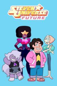 Steven Universe: Future: Temporada 1