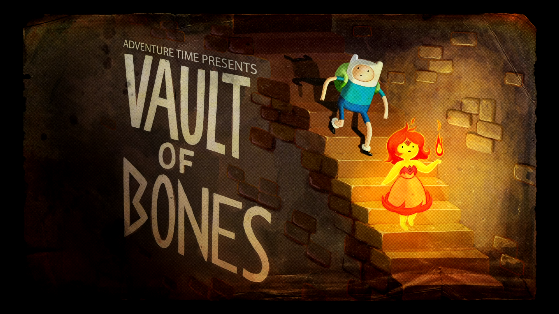 Adventure Time – T5E12 – Vault Of Bones [Sub. Español]