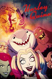 Harley Quinn: Temporada 1
