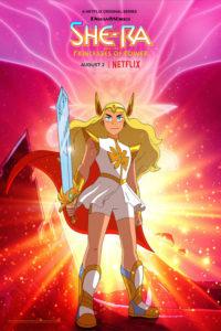 She-Ra and the Princesses of Power: Temporada 3