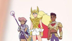 She-Ra and the Princesses of Power – T01E13 – The Battle of Bright Moon [Sub. Español]