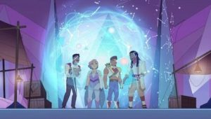 She-Ra and the Princesses of Power – T05E10 – Return to the Fright Zone [Sub. Español]