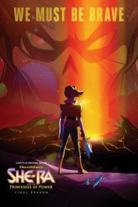 She-Ra and the Princesses of Power: Temporada 5