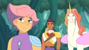 She-Ra and the Princesses of Power – T01E12 – Light Hope [Sub. Español]