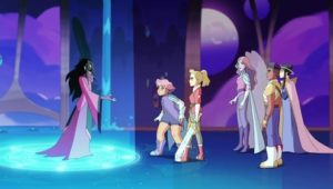 She-Ra and the Princesses of Power – T03E01 – The Price of Power [Sub. Español]