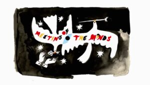 Summer Camp Island – T02E01 – Meeting of the Minds [Sub. Español]