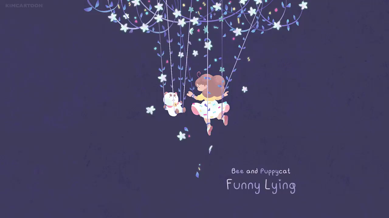 Bee and Puppycat: Lazy in Space – T01E09 – Funny Lying [Sub. Español]