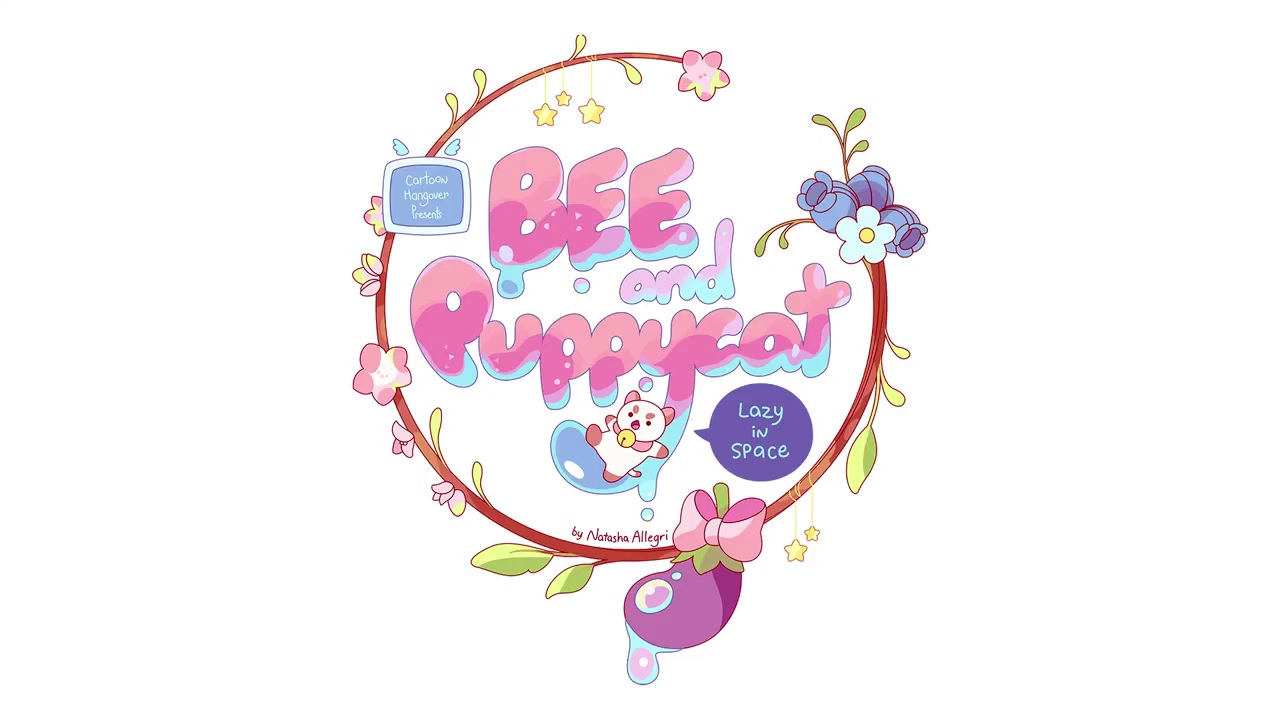 Bee and Puppycat: Lazy in Space – T01E01 – Little Fingers [Sub. Español]