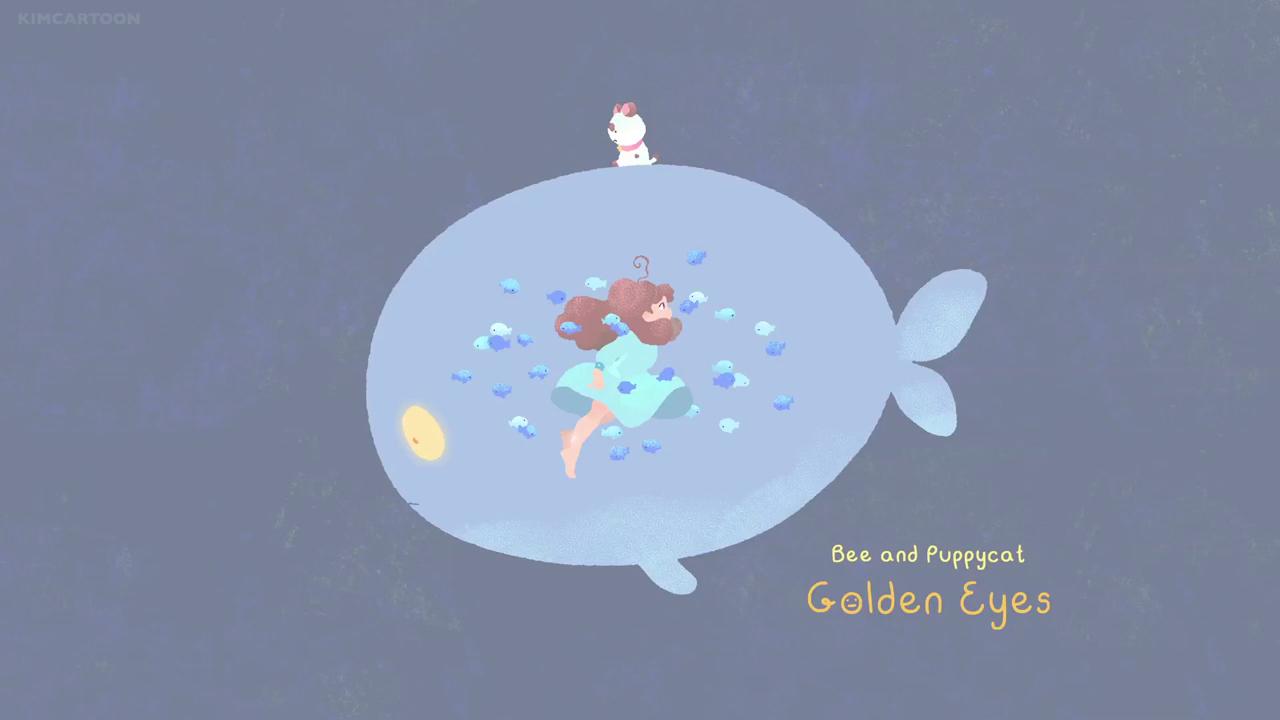 Bee and Puppycat: Lazy in Space – T01E10 – Golden Eyes [Sub. Español]