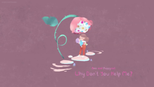 Bee and Puppycat: Lazy in Space – T01E11 – Why Don't You Help Me [Sub. Español]