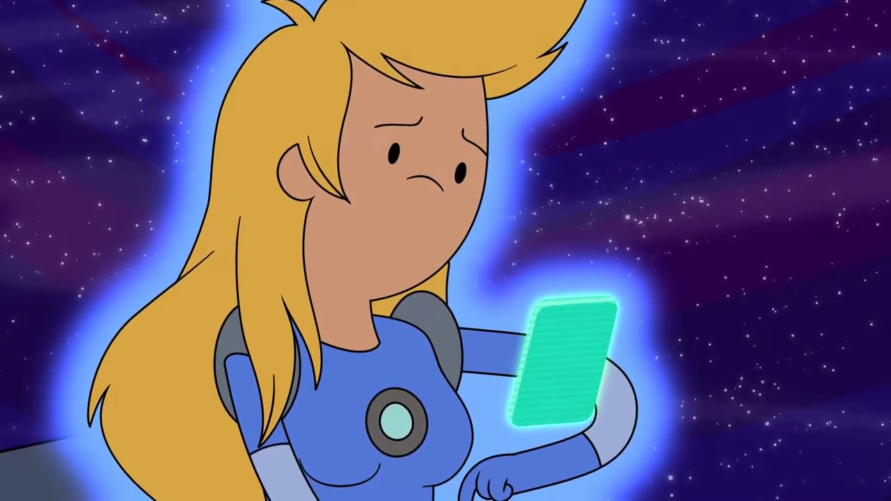Bravest Warriors – T4E28 – It Shouldn't Ever Have to End This Way Part 2 [Sub Español]