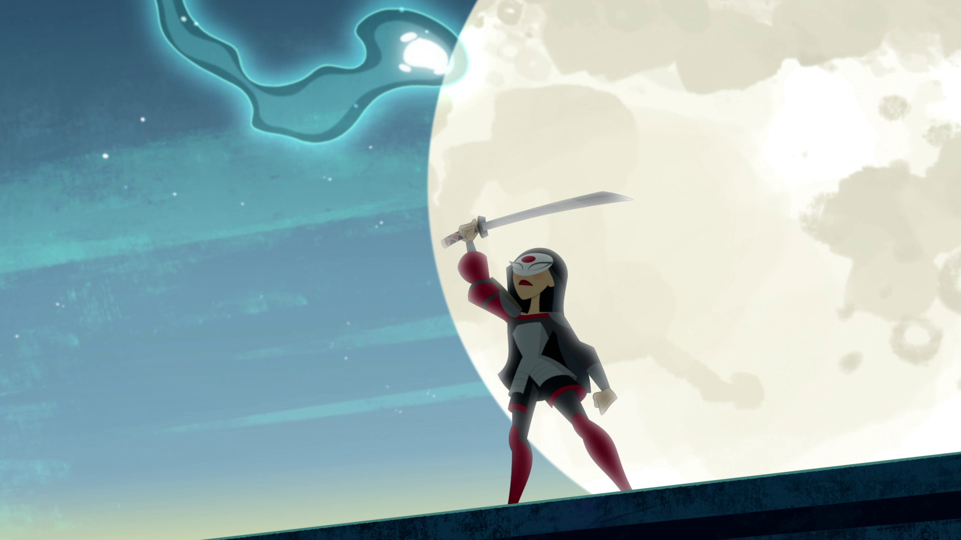 DC Super Hero Girls – T1E25 – #SoulSisters (Part 2) [Sub. Español]