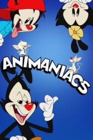Animaniacs: Temporada 1