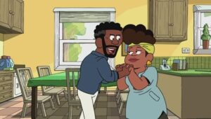 Craig of the Creek – T01E08 – Escape from Family Dinner [Sub. Español]