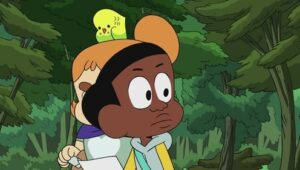 Craig of the Creek – T01E16 – Under the Overpass [Sub. Español]