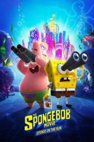 The SpongeBob Movie: Sponge on the Run [Sub. Español]