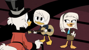 DuckTales – T03E16 – The First Adventure! [Sub. Español]
