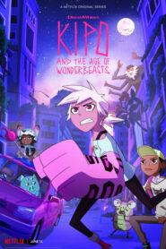 Kipo and the Age of Wonderbeasts: Temporada 2