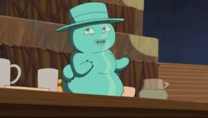 Kipo and the Age of Wonderbeasts – S03E04 – Don't You Forget a Meow Me [Sub. Español]