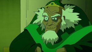 Avatar: The Last Airbender – T1E05 – The King of Omashu [Sub. Español]
