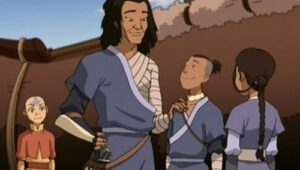 Avatar: The Last Airbender – T1E15 – Bato of the Water Tribe [Sub. Español]