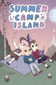Summer Camp Island: Temporada 2