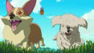 Kipo and the Age of Wonderbeasts – S01E10 – Beyond the Valley of the Dogs [Sub. Español]