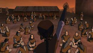 Avatar: The Last Airbender – T1E06 – Imprisoned [Sub. Español]