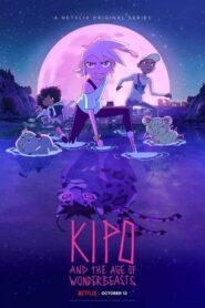 Kipo and the Age of Wonderbeasts: Temporada 3