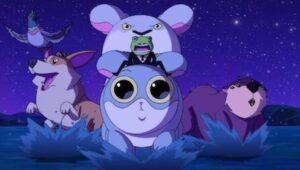 Kipo and the Age of Wonderbeasts – S03E10 – Age of the Wonderbeasts [Sub. Español]