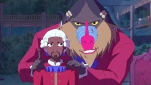 Kipo and the Age of Wonderbeasts – S02E08 – Sympathy for the Mandrill [Sub. Español]
