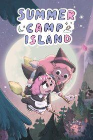 Summer Camp Island: Temporada 3