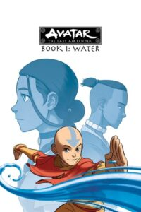 Avatar: The Last Airbender: Temporada 1