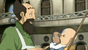 Avatar: The Last Airbender – T1E17 – The Northern Air Temple [Sub. Español]