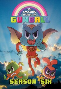 The Amazing World of Gumball: Temporada 6