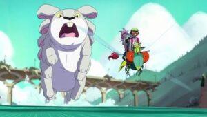 Kipo and the Age of Wonderbeasts – S01E02 – Explosion Berries [Sub. Español]