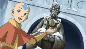 Avatar: The Last Airbender – T1E03 – The Southern Air Temple [Sub. Español]