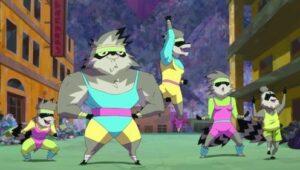 Kipo and the Age of Wonderbeasts – S01E08 – Twin Beaks [Sub. Español]