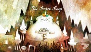 Summer Camp Island– T03E10 – The Sherbet Scoop [Sub. Español]